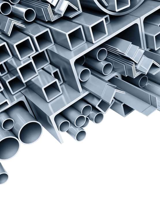 Steel-acero